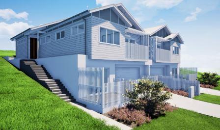 99 Stoneyhurst Drive EPIQ - 4 Bedroom Duplex
